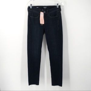 CURVES 360 BY NYDJ Boost Jeans Sz 0